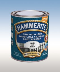 Hammerite Homokszórt
