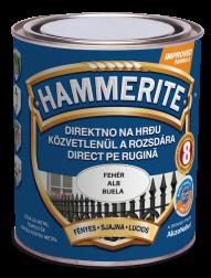 Hammerite rozsda fenyes